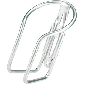 Lezyne Power Bottle Cage silver